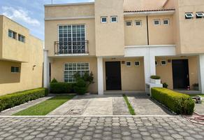 Foto de casa en venta en privada de fresno 109, tlacopa, toluca, méxico, 0 No. 01