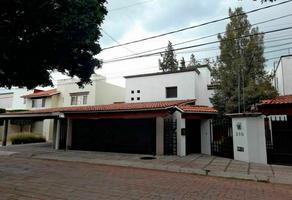 Foto de casa en renta en privada de fresnos , jurica, querétaro, querétaro, 20845170 No. 01