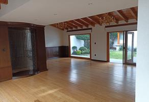 Foto de casa en renta en privada de fresnos , jurica, querétaro, querétaro, 22318486 No. 01