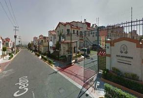 Foto de casa en venta en privada de giovanni 14 , villa del real, tecámac, méxico, 0 No. 01