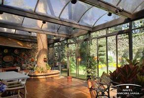 Foto de casa en venta en privada de guadalupe victoria , tlalpan centro, tlalpan, df / cdmx, 12536687 No. 01