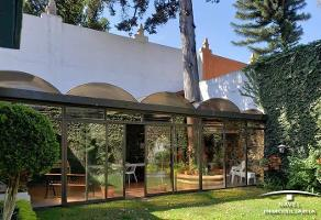 Foto de casa en venta en privada de guadalupe victoria , tlalpan centro, tlalpan, df / cdmx, 14231448 No. 01