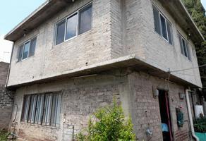 Foto de casa en venta en privada de hidalgo , san sebastián chimalpa, la paz, méxico, 0 No. 01