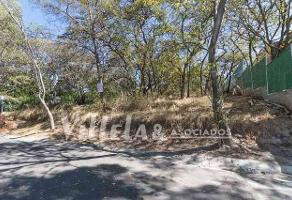 Foto de terreno habitacional en venta en privada de jaral de berrio , valle escondido, atizapán de zaragoza, méxico, 12252882 No. 01