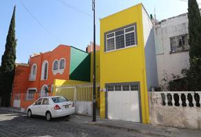 Foto de casa en venta en privada de la 11 sur , centro, puebla, puebla, 0 No. 01