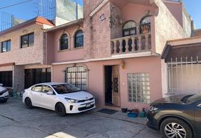 Foto de casa en venta en privada de la barranca 125-120 , tlacopa, toluca, méxico, 19406243 No. 01