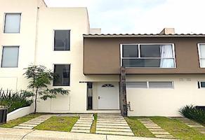 Foto de casa en venta en privada de la cañada , bosque real, huixquilucan, méxico, 14004276 No. 01