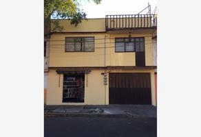 Foto de casa en venta en privada de la central , agrícola pantitlan, iztacalco, df / cdmx, 0 No. 01
