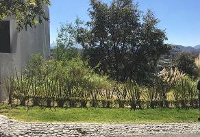 Foto de terreno habitacional en venta en privada de la cumbre , bosque real, huixquilucan, méxico, 0 No. 01