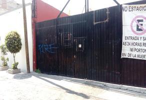 Foto de terreno habitacional en renta en privada de la huerta , la loma, tlalnepantla de baz, méxico, 14644145 No. 01