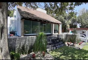 Foto de casa en venta en privada de la nogalera 22, las cañadas, zapopan, jalisco, 0 No. 01