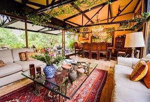 Foto de casa en venta en privada de la nogalera , mirador de la cañada, zapopan, jalisco, 18720328 No. 01
