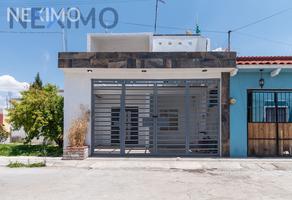 Foto de casa en venta en privada de la peña 196, rancho don antonio, tizayuca, hidalgo, 20130270 No. 01