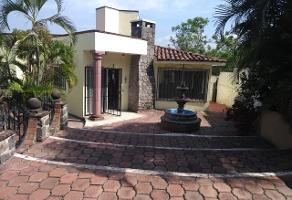 Foto de casa en renta en privada de la rosa 606, lomas de cuernavaca, temixco, morelos, 0 No. 01