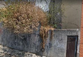 Foto de terreno habitacional en venta en privada de la segunda cerrada de guillermo prieto , cuajimalpa, cuajimalpa de morelos, df / cdmx, 0 No. 01