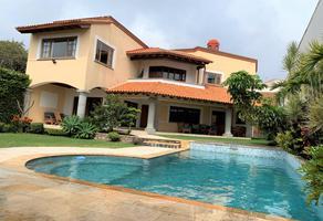 Foto de casa en venta en privada de la soledad 5, real de tetela, cuernavaca, morelos, 0 No. 01