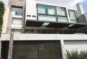 Foto de casa en condominio en venta en privada de ladera 0, lomas de bezares, miguel hidalgo, df / cdmx, 0 No. 01