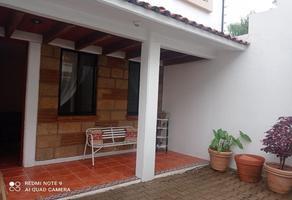 Foto de casa en renta en privada de las aguilas , agencia municipal candiani, oaxaca de juárez, oaxaca, 0 No. 01