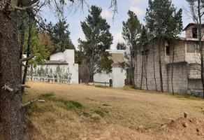Foto de terreno habitacional en venta en privada de las aguilas , san bartolo ameyalco, álvaro obregón, df / cdmx, 19004009 No. 01