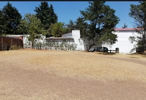 Foto de terreno habitacional en venta en privada de las águilas , san bartolo ameyalco, álvaro obregón, df / cdmx, 0 No. 01