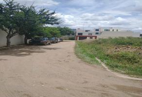 Foto de terreno habitacional en venta en privada de libertad s/n , san francisco tutla, santa lucía del camino, oaxaca, 0 No. 01