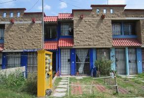 Foto de casa en venta en privada de limón 00, huehuetoca, huehuetoca, méxico, 15044603 No. 01