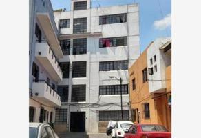 Foto de edificio en venta en privada de londres 15, juárez, cuauhtémoc, df / cdmx, 0 No. 01