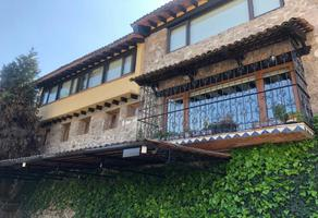 Foto de casa en venta en privada de los cedros 194, lomas de los cedros, álvaro obregón, df / cdmx, 15253669 No. 01
