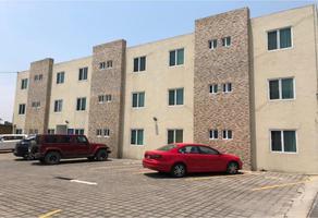 Foto de departamento en renta en privada de los cipreses 1814, el barreal, san andrés cholula, puebla, 20243690 No. 01