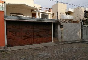 Foto de casa en venta en privada de los elechos , jardín tetela, cuernavaca, morelos, 0 No. 01
