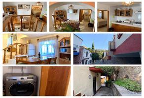 Foto de departamento en renta en privada de los frailes , guanajuato centro, guanajuato, guanajuato, 20126567 No. 01