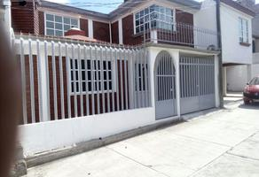 Foto de casa en venta en privada de los largos , capultitlán, toluca, méxico, 0 No. 01