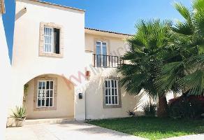Foto de casa en venta en privada de los laureles 60, villas santorini, torreón, coahuila de zaragoza, 0 No. 01