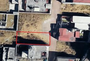 Foto de terreno habitacional en venta en privada de los maestros , de la veracruz, zinacantepec, méxico, 15188791 No. 01