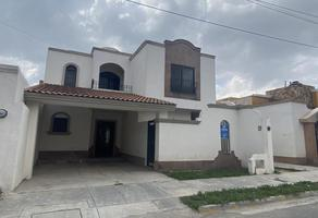 Foto de casa en renta en privada de los pinos #312, la fuente, saltillo, coahuila de zaragoza, 17326446 No. 01