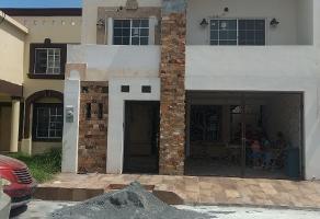 Foto de casa en venta en privada de los reyes , quinta real, matamoros, tamaulipas, 8692173 No. 01