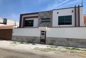 Foto de casa en venta en privada de manuel de muria 903, san miguel, metepec, méxico, 20221775 No. 01