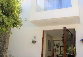 Foto de casa en renta en privada de montecarlo , lomas hipódromo, naucalpan de juárez, méxico, 0 No. 01