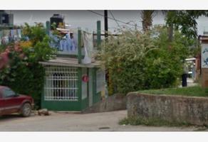Foto de casa en venta en privada de orquideas 281, la moderna sección nacaste, san juan bautista tuxtepec, oaxaca, 19392956 No. 01