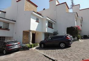 Foto de casa en renta en privada de providencia , san jerónimo lídice, la magdalena contreras, df / cdmx, 0 No. 01
