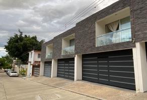 Foto de casa en venta en privada de rafael osuna , ampliación volcanes, oaxaca de juárez, oaxaca, 16316654 No. 01