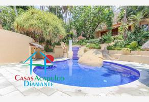 Foto de casa en venta en privada de roca sola 7, club deportivo, acapulco de juárez, guerrero, 0 No. 01