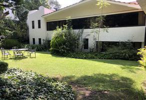 Foto de casa en venta en privada de san antonio , san jerónimo lídice, la magdalena contreras, df / cdmx, 0 No. 01