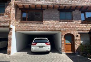 Foto de casa en venta en privada de san francisco , pueblo nuevo bajo, la magdalena contreras, df / cdmx, 0 No. 01