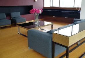 Foto de departamento en renta en privada de san isidro , reforma social, miguel hidalgo, distrito federal, 0 No. 01