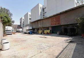 Foto de terreno habitacional en renta en privada de santiago 36 , santiago, iztacalco, df / cdmx, 20037252 No. 01