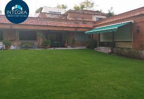 Foto de casa en renta en privada de saratoga , lomas hipódromo, naucalpan de juárez, méxico, 13773776 No. 01