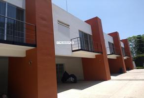 Foto de casa en venta en privada de tabachines , san agustin yatareni, san agustín yatareni, oaxaca, 18149572 No. 01