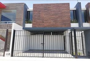 Foto de casa en venta en privada de tangolunga 5 , el venado, pachuca de soto, hidalgo, 0 No. 01
