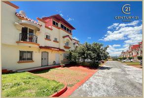 Foto de casa en venta en privada de valdastillas 31, villa del real, tecámac, méxico, 0 No. 01